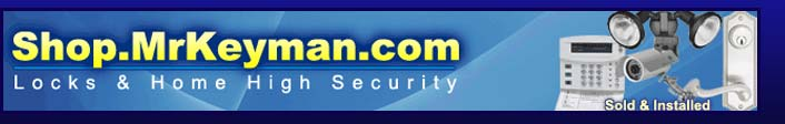 locks & home high security shop.mrkeyman.com