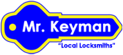 Mr. Keyman Local National City Locksmith